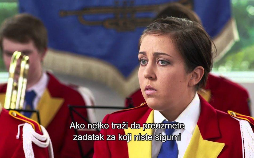 Filmić koji podiže svijest o seksualnom nasilju
