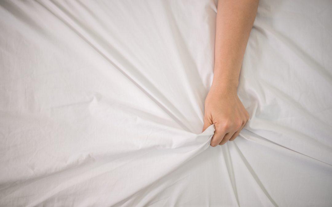 Neugoda i bol pri (prvom) spolnom odnosu