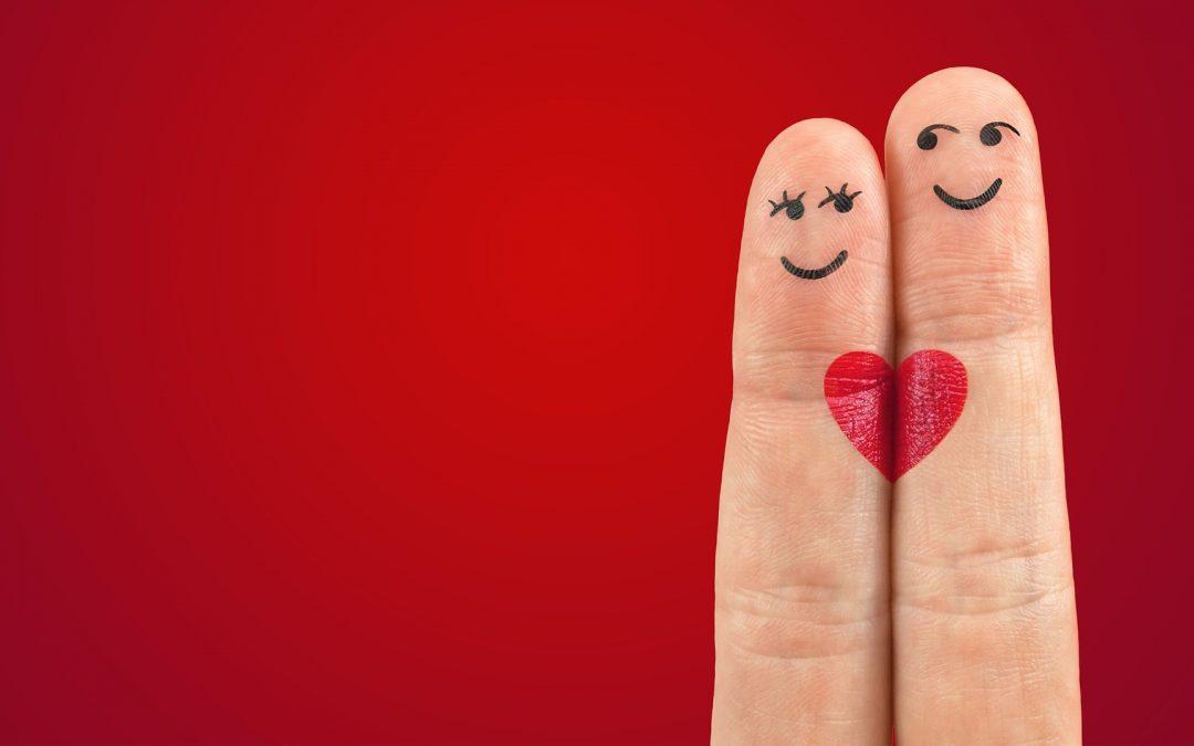 Obilježja uspješne ljubavne veze