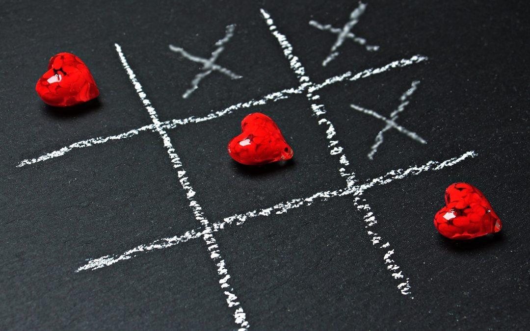 Pogreške koje često činimo u ljubavnim vezama