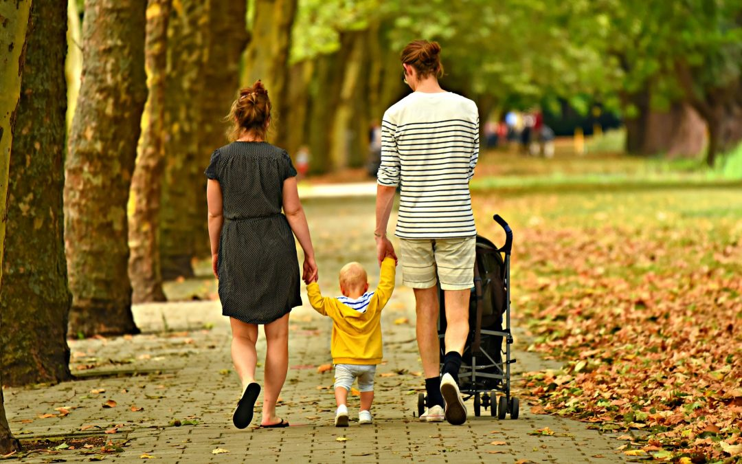 Postat ćemo maloljetni roditelji – što zakon kaže o tome?
