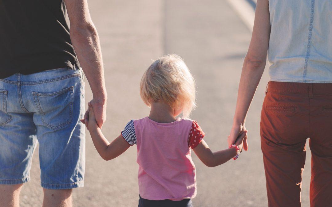 Roditeljski stilovi