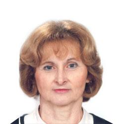 Nives Šikanić-Dugić