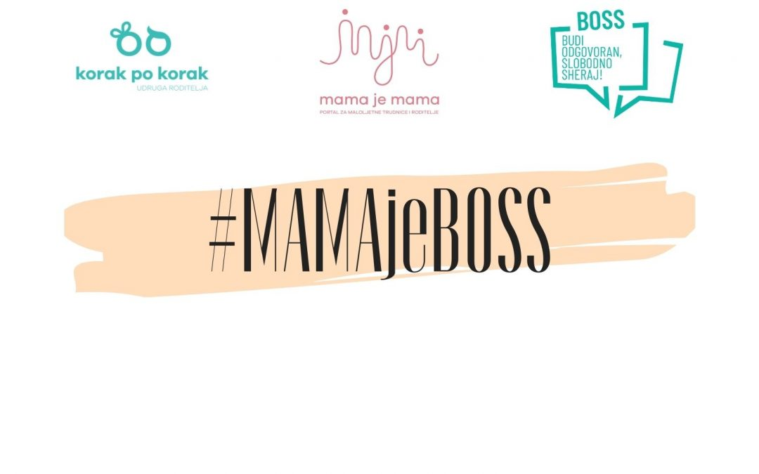 #MAMAjeBOSS